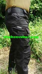 Konveksi Celana Blackhawk Brown Tactical