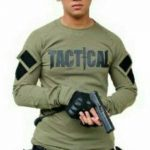 Konveksi Kaos Tactical