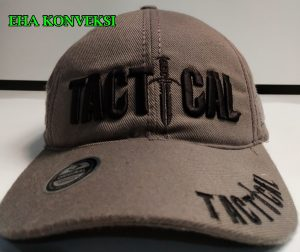 Konveksi Topi Tactical