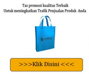 call action tas promosi